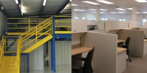 Interested in Interior Modular Construction?