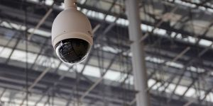 Commercial or Residential Video Surveillance