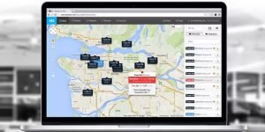 Increase Profitability with GPS Fleet Tracking