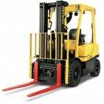 Standard Forklift